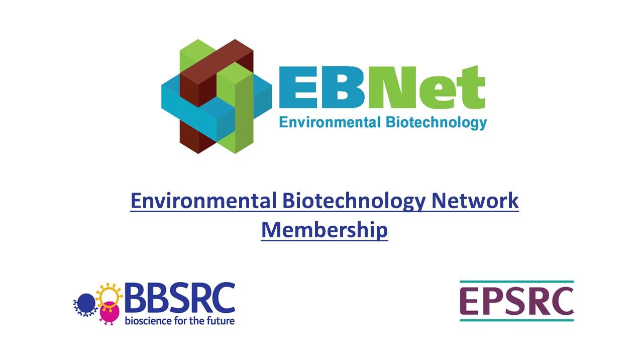 list-manage.com - Environmental Biotechnology Network (EBNet)