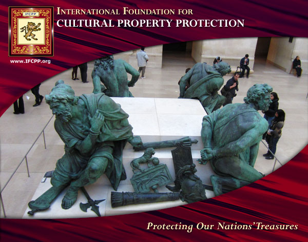 International Foundation for Cultural Property Protection