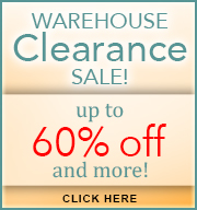Warehouse Clearance Sale!