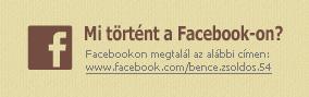 Mi történt a Facebook-on?