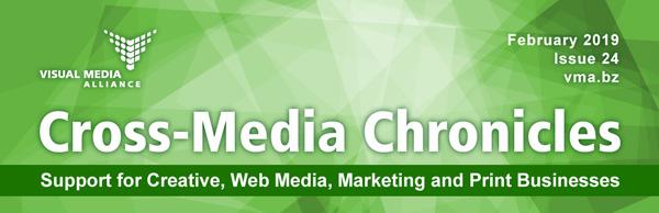 Cross-Media Chronicles Issue 24