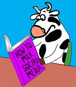 How Do Consumers React to Social Media Marketing?