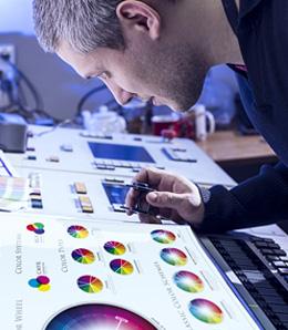 10 Ways to Help Designers Visually