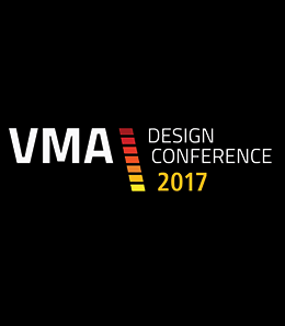 VMA Design Conference 2017