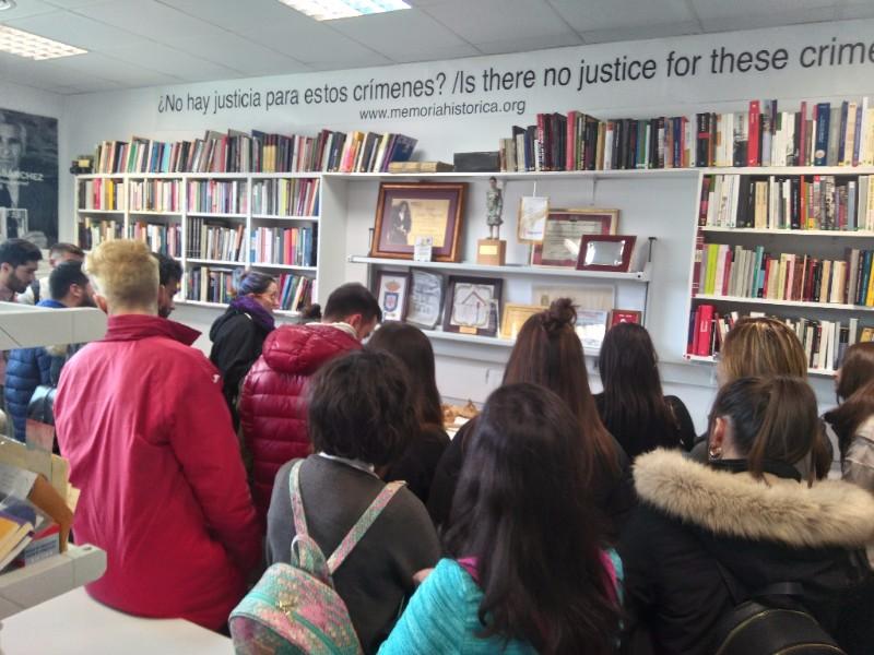 Visita estudiantes Lugo 2
