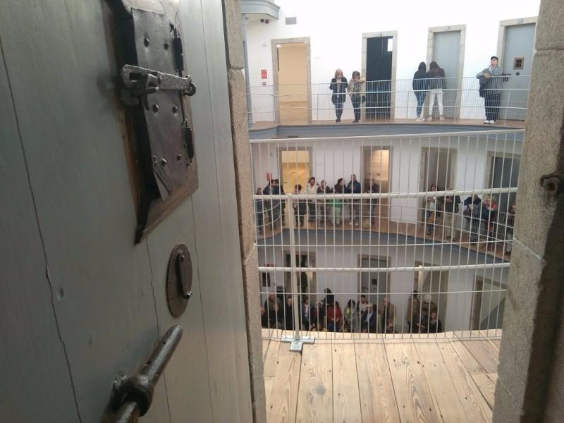 Cárcel de Lugo