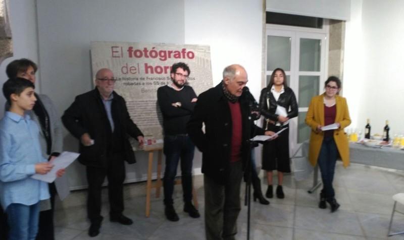 Exposición A Coruña