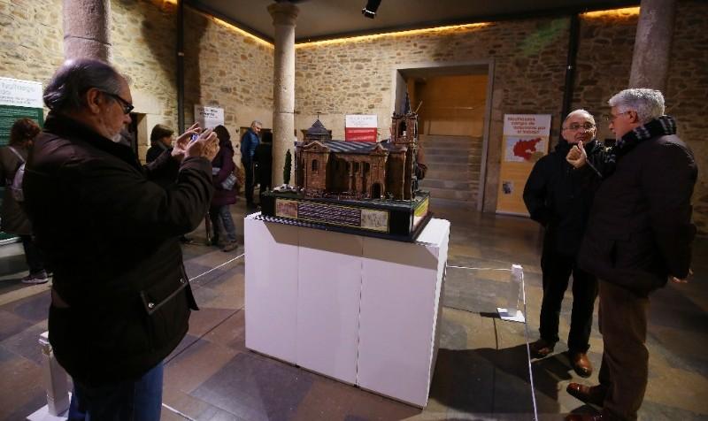 Exposición Ponferrada