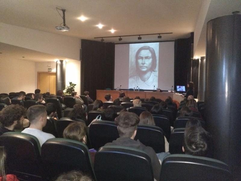 Visita estudiantes Lugo