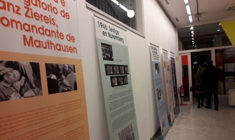 Exposición Coruña