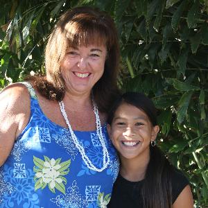 Lori and Rachel