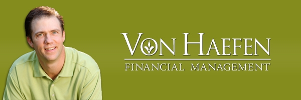 Von Haefen Financial Management