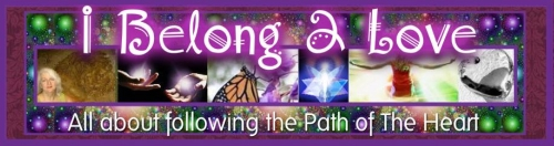 I Belong 2 Love: All about following the Path of The Heart