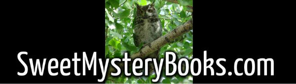 SweetMysteryBooks.com