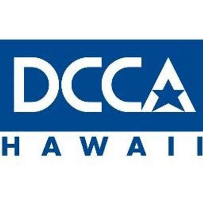 Link to DCCA news release