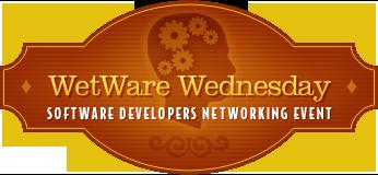 WetWare Wednesday Logo