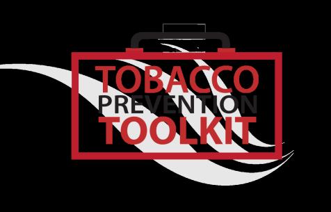 Stanford Tobacco Prevention Toolkit Logo