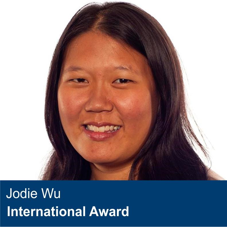 Jodie Wu