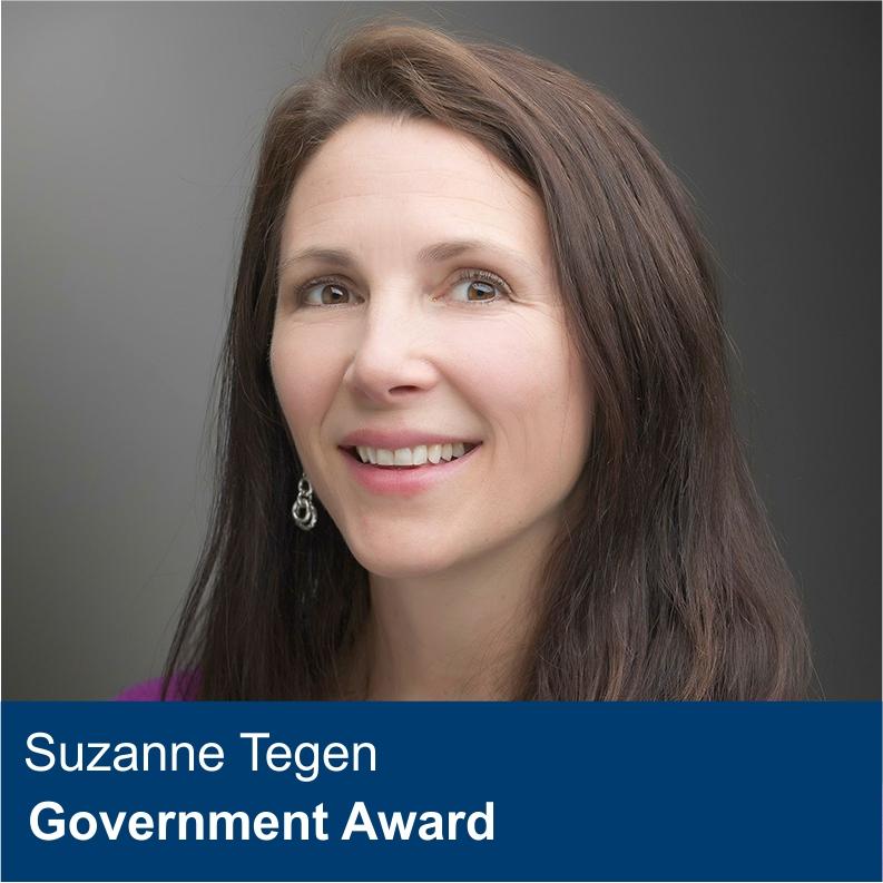 Suzanne Tegen