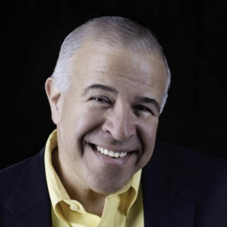 Sal Pelligrino Profile