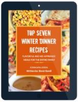Top Seven Winter Dinner Recipes