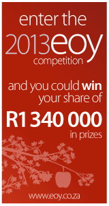 Enter the 2013 eoy competition