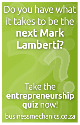 Take the entrepreneurship quiz now