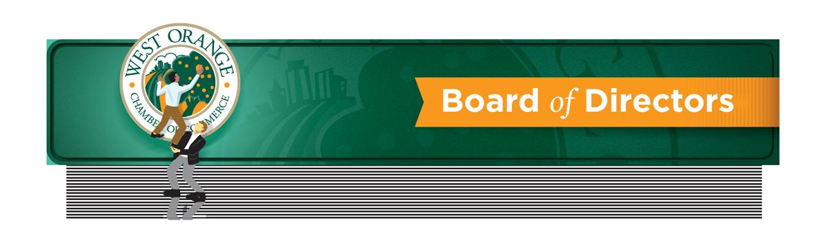 WOCC Board of Directors