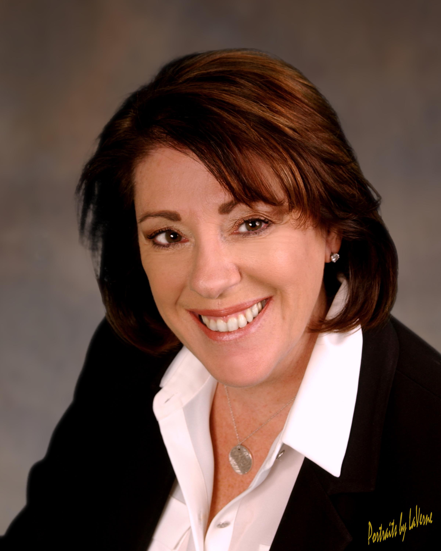 Stina D'Uva, President/CEO