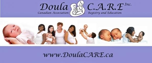 Doula C.A.R.E.  www.doulacare.ca