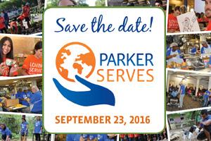 Parker Serves 2016