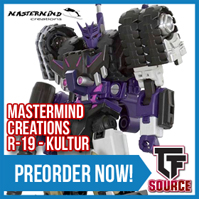 Transformers News: TFsource News! MB Feilong, MP-34 Cheetor & MP-35 Grapple, FT Sovereign, Extreme Sets & More!