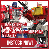 Transformers News: TFsource News! Masterpiece Skywarp and Inferno, Backdraft, Liger, Japanese Legends & More!