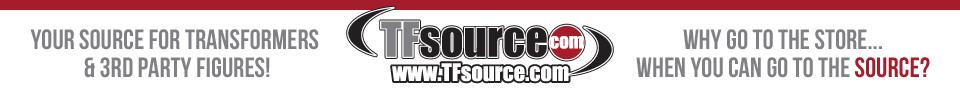 TFcon Exclusive