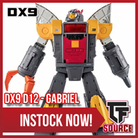 Transformers News: TFSource Memorial Day Weekend Sale! Hasbro MPM-5 Barricade, MT Devil Stinger & eHobby Magna Convoy!