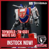 Transformers News: TFSource News - MP-09 Rodimus Prime, Iron Factory, TF Siege WFC, Zeta Toys, FT Hydra, MPM-06 & More!
