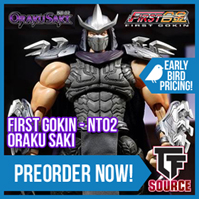 Transformers News: TFsource News! Masterpiece, Titans Return Leader Class, FansToys Berserk, Unicron & More!