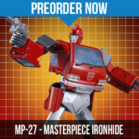 Transformers News: TFsource SourceNews! Combiner Wars Sale! Botcon Predacus, FansToys, MP-27 & More!