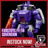 TFsource News! MP-38, Sovereign, Eligos, Carnage, Hanzo, Mentarazor, Grassor, Voltron & More!