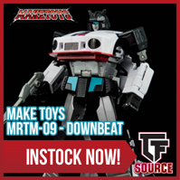 TFsource News! MP-38, MMC Artifex, Kultur, MT Downbeat, Garatron Thunderstorm, TW Coolsville & More!