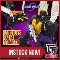 TFsource News! Forager, CW Victorion, Wardog LE, MP-27 w/ Drill, Dewalt, Sworder and More
