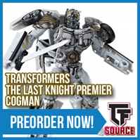 Transformers News: TFSource Weekend Update! TR Overlord, MP-22 Ultra Magnus, Last Knight, Maas Toys Skiff/Gold & More!