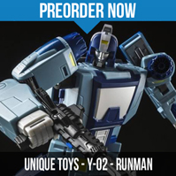 Transformers News: TFsource SourceNews! Unite Warriors, Tyrant, Sphinx Restocked, Winter Sale and More!