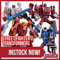 Transformers News: TFSource News! X-Transbots Crackup/Flipout, FH Black Power Baser, Masterpiece, Return Convoy & More!