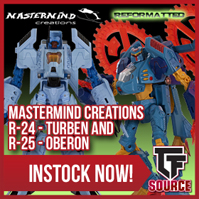 Transformers News: TFSource News! Mega Nemesis Prime, TR Overlord, MP-22 Ultra Magnus, Last Knight, Skiff/Gold & More!