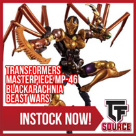 Transformers News: TFSource News - Cyber Monday Sale Starts Now! Save up to 60% on select items this week!
