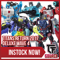 Transformers News: TFsource News! Zeta Toys, Shadow Fisher, MMC Volture/Buzzard, DX9 Seekers, Masterpiece & More!