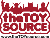 Transformers News: TFsource Sponsor News: Black Friday Sale is Now Live!