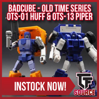 Transformers News: TFSource News! FT-20A Terminus Giganticus, TLK Dragonstorm, Takara Legends, Titans Return & More!