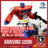 Transformers News: TFSource News - SS Leader Shockwave, Battlemasters, Newage LE's, MMC Incursus, DNA Upgrades & More!